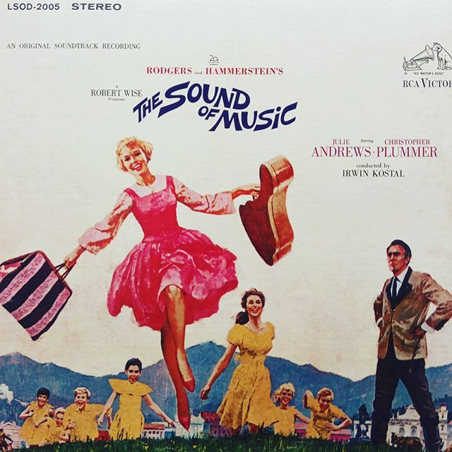 Sound of Music Sale! It's Sound of Music Festival weekend in Burlington so we're having a sale. 15% off the entire store this weekend! Friday, Saturday & Sunday. #sale #vinyl #records #popculture #collectibles #burlington #recordstore #BurlON #soundofmusic