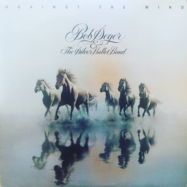 A guy just hung up on me when I told him I only pay $1 or $2 for Bob Seger albums.#rock #vinyl #records #blackduckentertainment #BurlOn #HamOnt #recordshop #sorrynotsorry